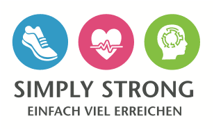 SIMPLY STRONG beim FitSport Austria Kongress